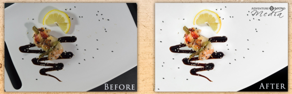Before and after food 2