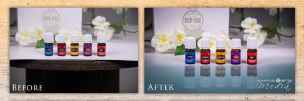 Before and after products Full size 2