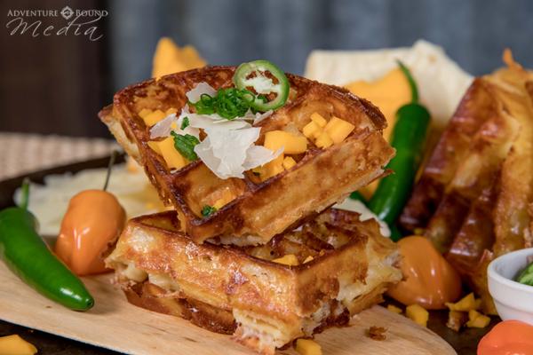 waffles sm