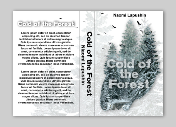Book Cover Cold of the Forest