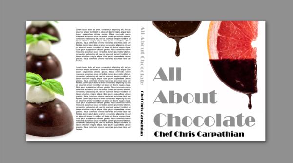 Book Cover Cookbook