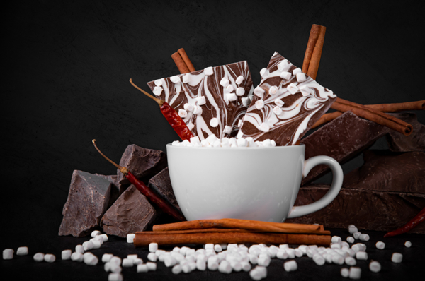 Mexican Hot Chocolate sm