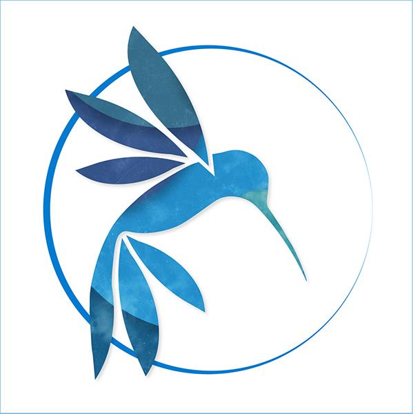 hummingbird logo sm